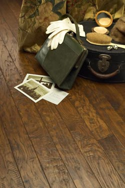 Luxury Vinyl Planks in Wooster, OH
